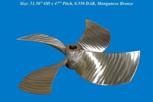 Propeller Sizing - Have You got the Correct Propeller?